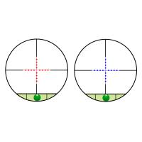 KONUS KONUSPRO M-30 6.5-25x44 MIL-DOT IR Оптический прицел
