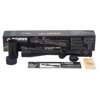 KONUS KONUSPRO M-30 8.5-32x52 MIL-DOT IR Оптический прицел по лучшей цене