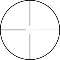 KONUS KONUSPRO-PLUS 3-12x50 30/30 IR AO Оптический прицел