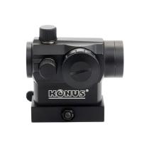 KONUS SIGHT-PRO ATOMIC-QR Коллиматорный прицел с гарантией