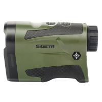 SIGETA iMeter LF2500A  Лазерный дальномер с гарантией