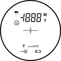 HAWKE LRF 400 Hunter Лазерный дальномер по лучшей цене