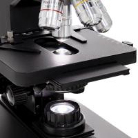 LEVENHUK 870T 40x-2000x (тринокулярный) Микроскоп