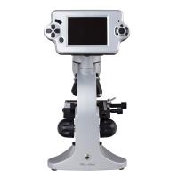 LEVENHUK D70L Digital 40x-400x (до 1600x с зумом) Микроскоп с гарантией