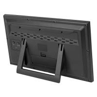 BRESSER MyTime Jumbo LCD (White/Black) Метеостанция с гарантией