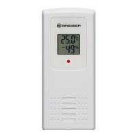 BRESSER MyTime Jumbo LCD (White/Black) Метеостанция по лучшей цене