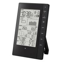 BRESSER PC 6-in-1 Outdoor Sensor (Black) Метеостанция по лучшей цене