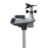BRESSER PC 6-in-1 Outdoor Sensor (Black) Метеостанция