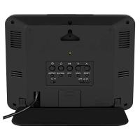 BRESSER Weather Center 5-in-1 256 colour (Black) Метеостанция купить в Киеве