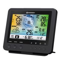 BRESSER Weather Center Wi-Fi 5-in-1 Profi Sensor (White/Black) Метеостанция купить в Киеве
