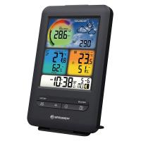BRESSER WIFI Colour 3-in-1 Wind Sensor (Black) Метеостанция купить в Киеве