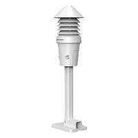 BRESSER WIFI Colour 4-in-1 UV/Light Sensor (Black) Метеостанция