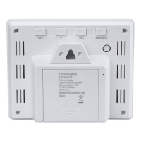 LA CROSSE MA10402 (с измерением CO2) Метеостанция с гарантией