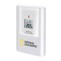 NATIONAL GEOGRAPHIC Multi Colour Wireless (Black) Метеостанция по лучшей цене