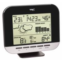 TFA Connect WeatherHub Метеостанция купить в Киеве