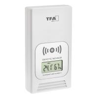 TFA Life (Black/White) Метеостанция по лучшей цене