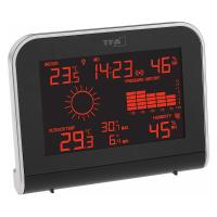 TFA Sphere WeatherHub Метеостанция купить в Киеве