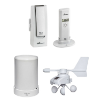 TFA WeatherHub (метеостанция для смартфона) Метеостанция
