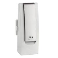 TFA WeatherHub Observer (датчик температуры/влажности с проводным Т-сенсором) Метеостанция с гарантией