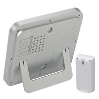 BRESSER MyTime XL (White/Silver) Метеостанция по лучшей цене