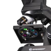 BRESSER Biolux LCD Touch 5MP HDMI Цифровой микроскоп с гарантией