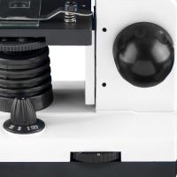 BRESSER Biolux SEL 40x-1600x (смартфон-адаптер + кейс) Микроскоп