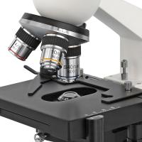 BRESSER Erudit Basic Mono 40x-400x Микроскоп купить в Киеве