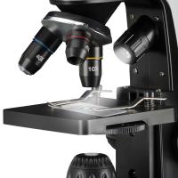 BRESSER Junior Biolux 40x-2000x Микроскоп по лучшей цене