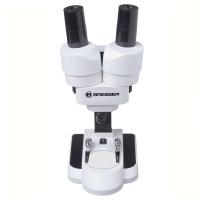 BRESSER Junior Stereo 20х-50x Микроскоп купить в Киеве