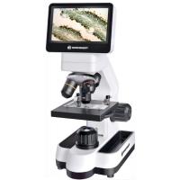 BRESSER LCD Touch 40x-1400x Цифровой микроскоп купить в Киеве