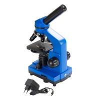 DELTA OPTICAL BIOLIGHT 100 (синий) Микроскоп купить в Киеве