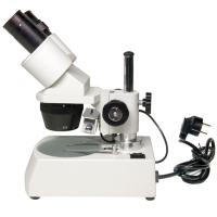 LEVENHUK 3ST 20x-40x бинокулярный (stereo) Микроскоп купить в Киеве