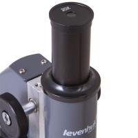 LEVENHUK 7S NG 40x-800x монокулярный Микроскоп