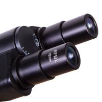 LEVENHUK D740T 40x-2000x с камерой 5.1 MP Микроскоп