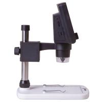 LEVENHUK DTX 350 LCD Цифровой микроскоп по лучшей цене