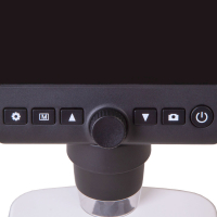 LEVENHUK DTX 350 LCD Цифровой микроскоп