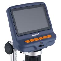 LEVENHUK DTX RC1 (с пультом ДУ) Цифровой микроскоп купить в Киеве
