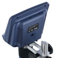 LEVENHUK DTX RC1 (с пультом ДУ) Цифровой микроскоп с гарантией