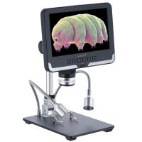 LEVENHUK DTX RC2 (с пультом ДУ) Цифровой микроскоп купить в Киеве