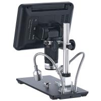 LEVENHUK DTX RC2 (с пультом ДУ) Цифровой микроскоп с гарантией