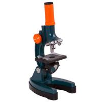 LEVENHUK LabZZ MTВ3 Детский микроскоп с гарантией