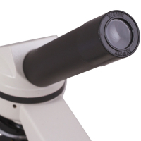 LEVENHUK Rainbow D2L 40x-400x с камерой 0.3 Мп Микроскоп
