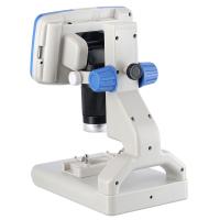 LEVENHUK Rainbow DM500 LCD (с пультом ДУ) Цифровой микроскоп с гарантией