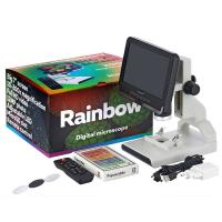 LEVENHUK Rainbow DM700 LCD (с пультом ДУ) Цифровой микроскоп