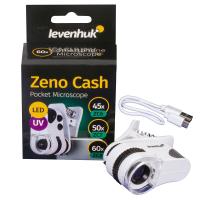 LEVENHUK Zeno Cash ZC6 Микроскоп