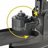 NATIONAL GEOGRAPHIC 300x-1200x (с кейсом) Детский микроскоп купить в Киеве