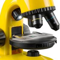 NATIONAL GEOGRAPHIC Biolux 40x-800x (с адаптером для смартфона) Микроскоп по лучшей цене