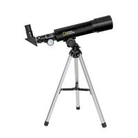 NATIONAL GEOGRAPHIC Junior 300x-1200x + Телескоп 50/360 Детский микроскоп купить в Киеве
