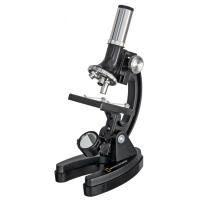 NATIONAL GEOGRAPHIC Junior 300x-1200x + Телескоп 50/360 Детский микроскоп с гарантией