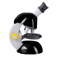 NATIONAL GEOGRAPHIC Junior 40x-640x + Телескоп 50/360 (Base) Детский микроскоп купить в Киеве